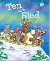 Ten on the Sled (ePib)