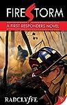 Firestorm (First Responders, #2)