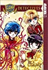 Clamp School Detectives, Vol. 01 (CLAMP School Detectives, #1)