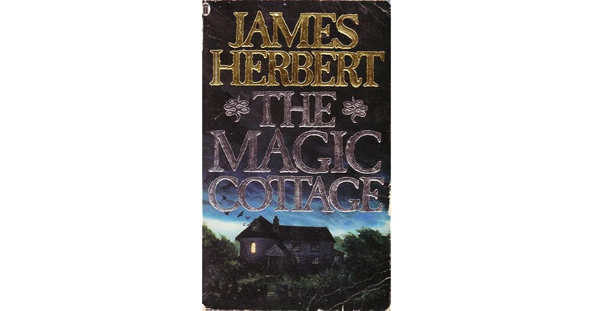 The magic cottage james herbert bbc dramatisation duyciorep for Portent herbert