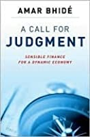 A Call for Judgment