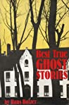 Best True Ghost Stories