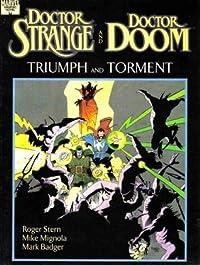 Doctor Strange, Doctor Doom: Triumph and Torment