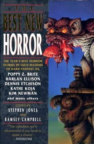 Best New Horror 5