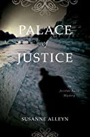 Palace of Justice (Aristide Ravel, #4)