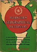 Webster's Geographical Dictionary (Revised Edition)