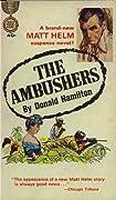The Ambushers (Matt Helm, #6)