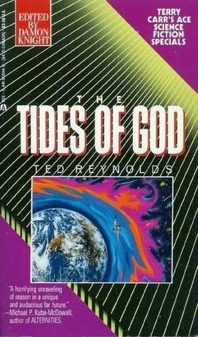 The Tides of God Ted Reynolds