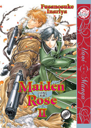 Maiden Rose, Volume 2