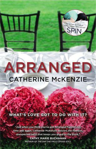 Arranged by Catherine McKenzie