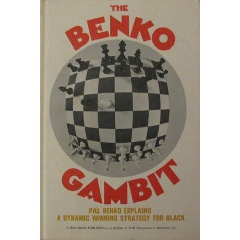 Benko Gambit Pdf
