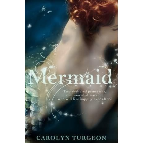Image result for mermaid carolyn turgeon