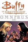 Buffy the Vampire Slayer Omnibus Vol. 5 by Joss Whedon