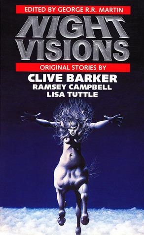 Night Visions 3