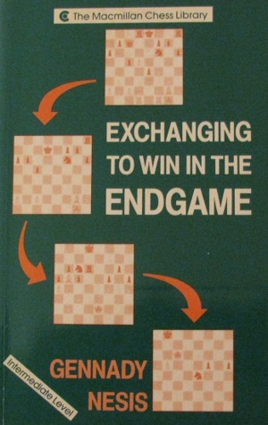 exchanging to win in the end game