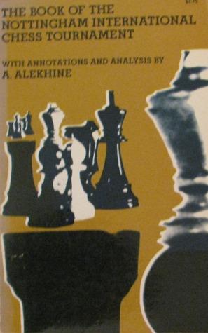 Book of the Nottingham International Chess Tournament, 10th