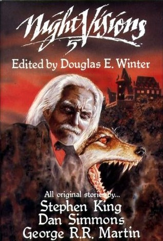 Night Visions 5  - ed. Douglas E. Winter