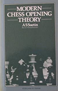 Modern Chess Opening Theory