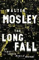 The Long Fall (Leonid McGill, #1)