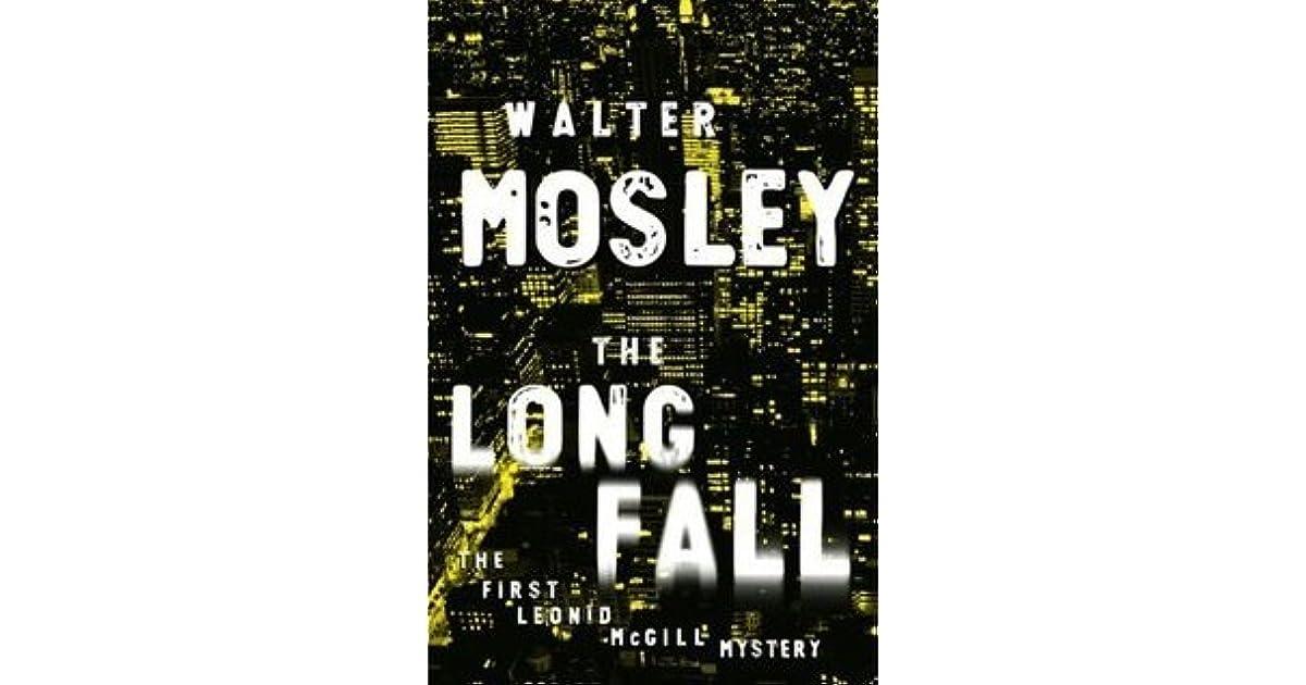 The Long Fall: A Novel (Leonid McGill Book 1)