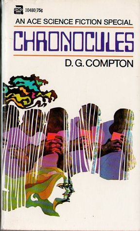 Chronocules by D.G. Compton