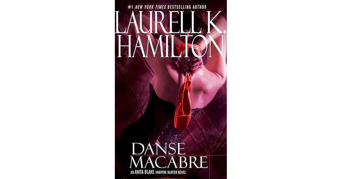 Ebook Danse Macabre Anita Blake Vampire Hunter 14 By Laurell K Hamilton