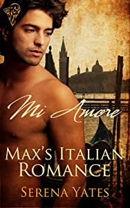 Max's Italian Romance