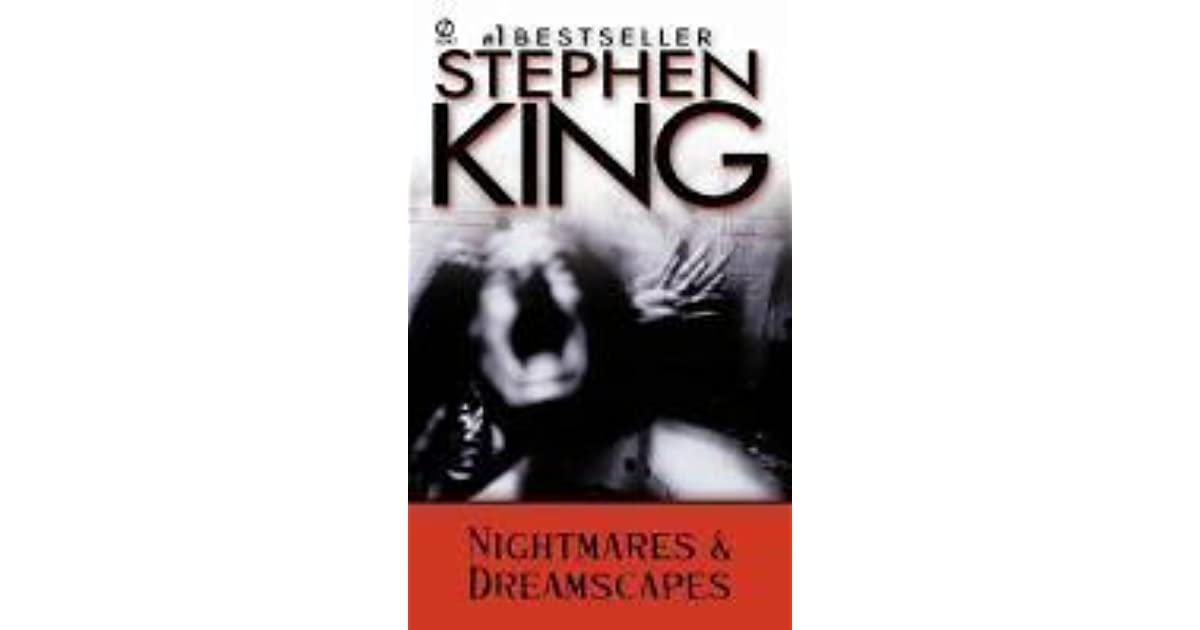 William Johnsons Review Of Nightmares Dreamscapes
