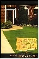 Sex Offender Lives Here