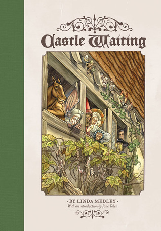 Castle Waiting, Vol. 1 (Castle Waiting Omnibus Collection, #1)