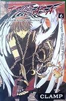 Tsubasa Reservoir Chronicle Vol. 6