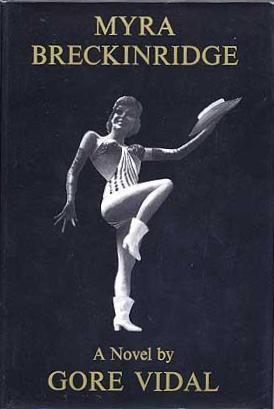 Myra Breckinridge (1968) - Gore Vidal