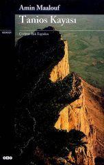 Tanios Kayası