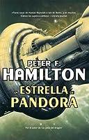 La estrella de Pandora (La Federación, #1)