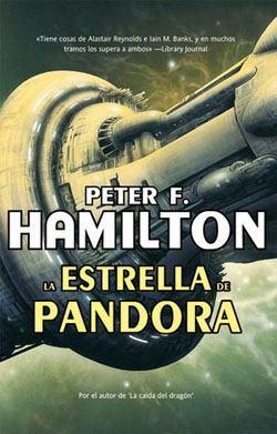 La estrella de Pandora by Peter F. Hamilton