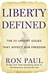 Liberty Defined: 50 Essential Issues That Affect Our Freedom