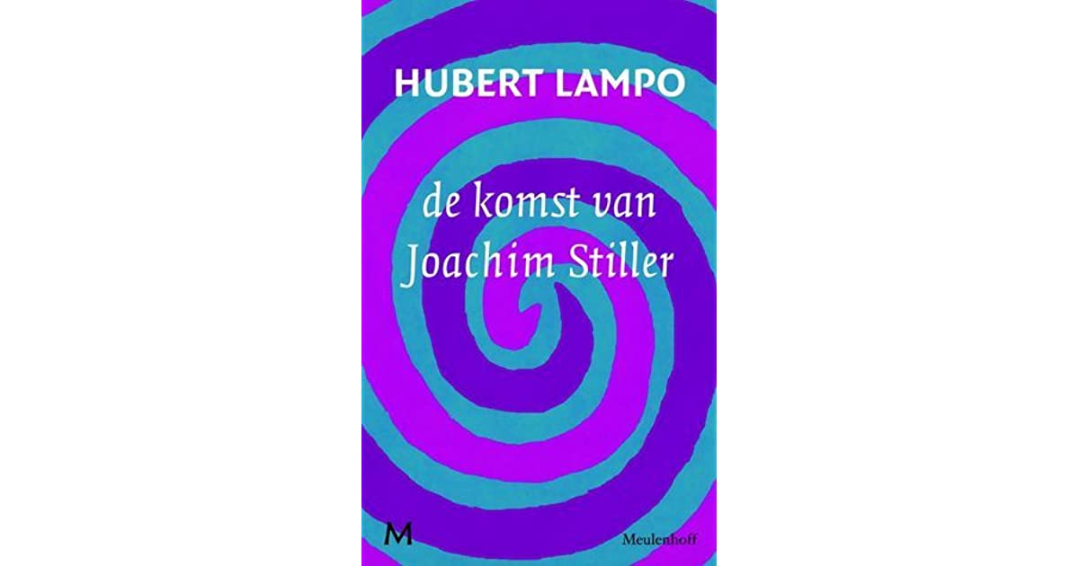 Willy De Backers Review Of De Komst Van Joachim Stiller