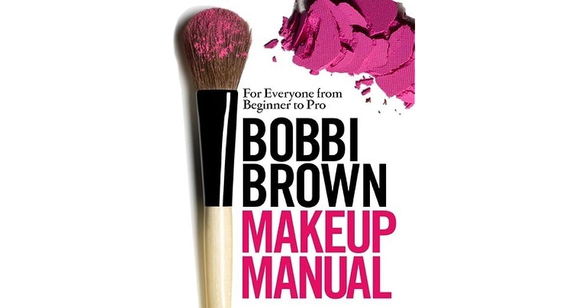 makeup bittorrent manual brown bobbi