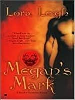 Megan's Mark (Breeds, #6)