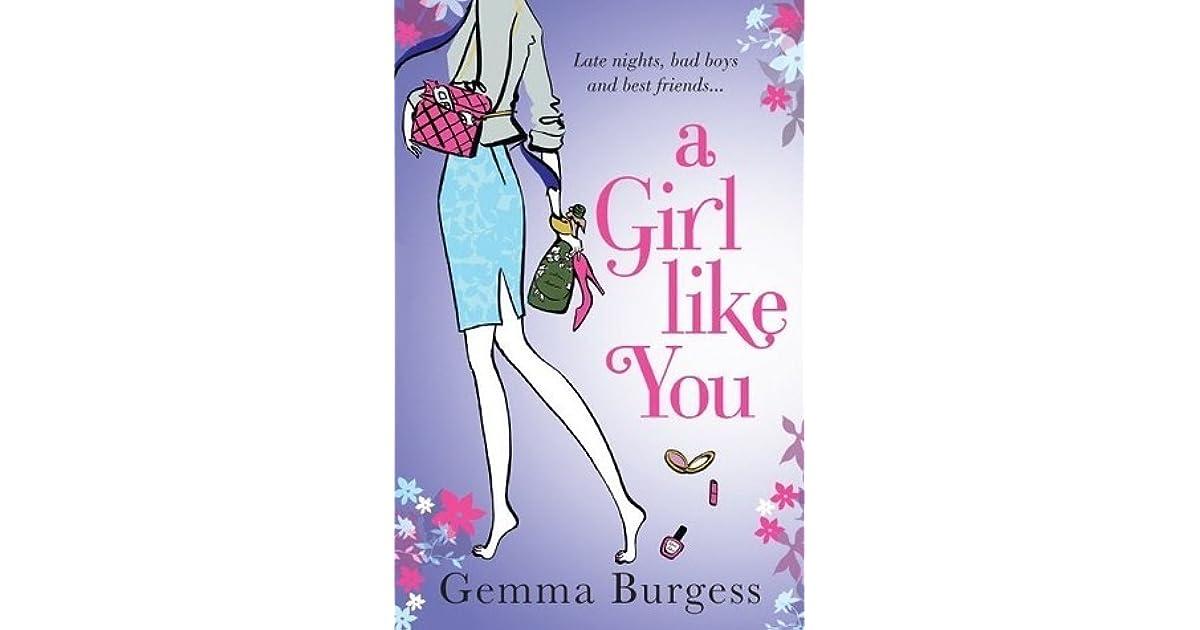 De dating detox Gemma Burgess mobilisme
