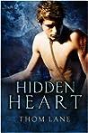 Hidden Heart (Tales of Amaranth, #3)