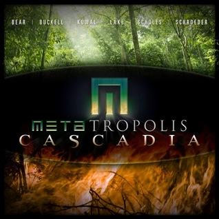 METAtropolis by Jay Lake