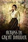 Across the Great Barrier (Frontier Magic, #2)