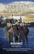 Rising (Stargate Atlantis, #1)