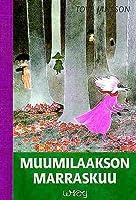 Muumilaakson marraskuu (Muumit, #9)