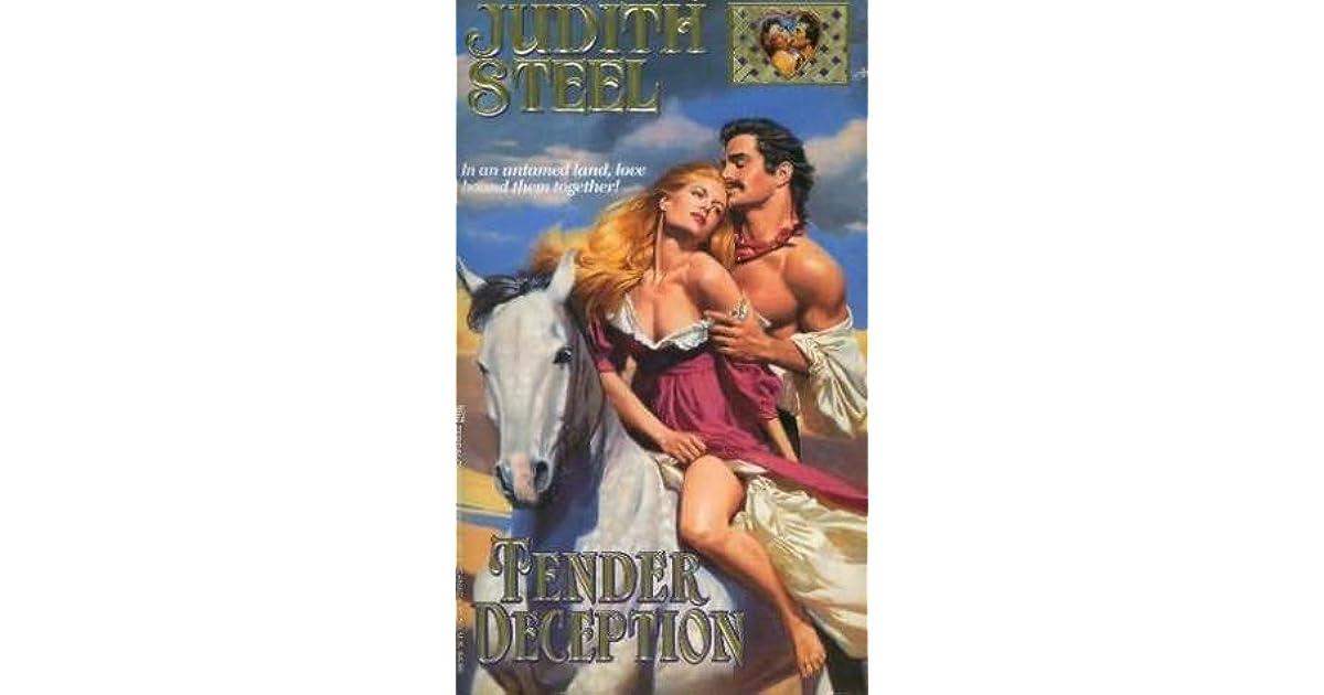 Tender deception by judith steel fandeluxe Ebook collections