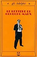 What book begins with groucho marx and ends with puccini