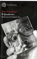 Il Quaderno: Testi scritti per il blog (settembre 2008-marzo 2009)