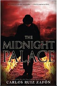 The Midnight Palace (Niebla, #2)
