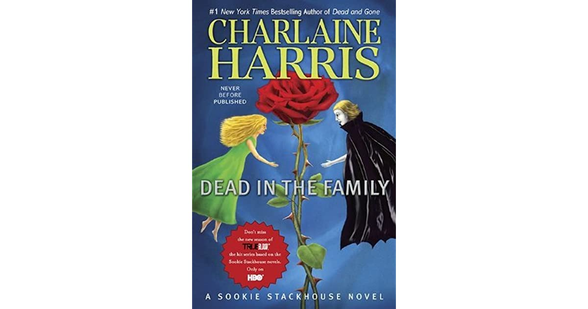 Sookie Stackhouse Dead In The Family Pdf